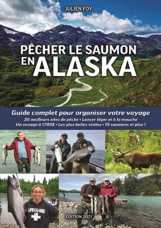 Pêcher le saumon en Alaska