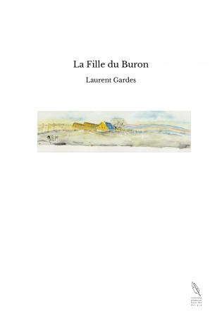 La Fille du Buron