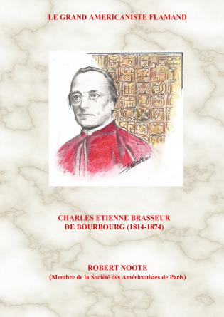 CHARLES ETIENNE BRASSEUR DE BOURBOURG