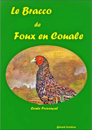 Le Bracco de Foux en couale