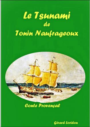 Le tsunami de Tonin Naufrageoux