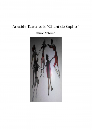 """Amable Tastu et le """"Chant de Sapho """""""