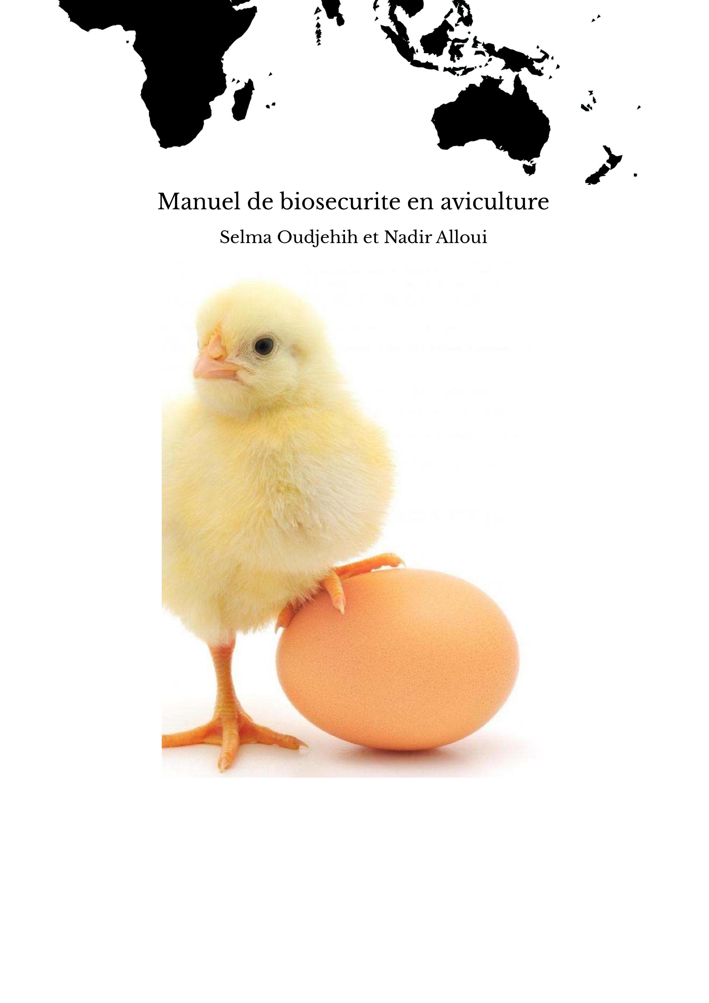 Manuel de biosecurite en aviculture