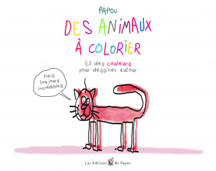 Coloriages incrédibles