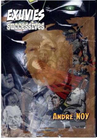 EXUVIES SUCCESSIVES