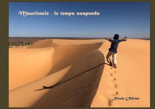 Mauritanie, le temps suspendu