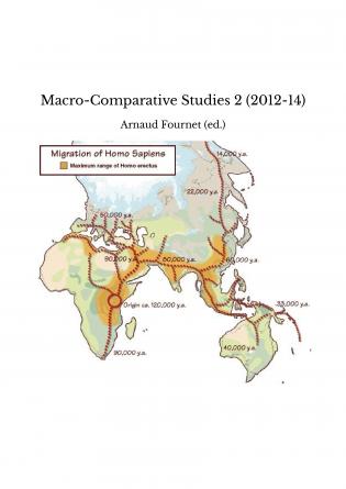 Macro-Comparative Studies 2 (2012-14)