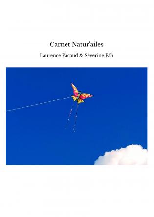 Carnet Natur'ailes
