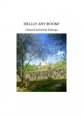 HELLO! ANY ROOM?