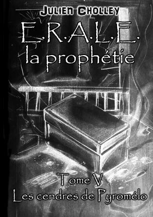 E.R.A.L.E. - Tome 5
