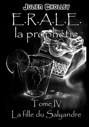 E.R.A.L.E. - Tome 4