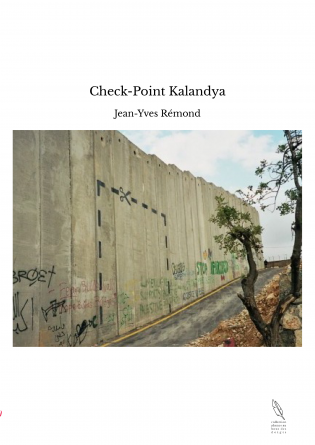 Check-Point Kalandya