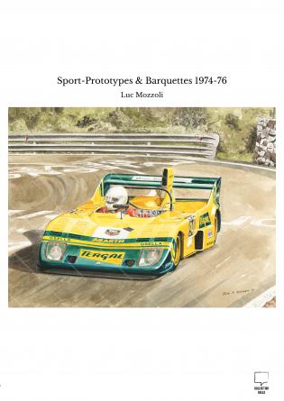 Sport-Prototypes & Barquettes 1974-76