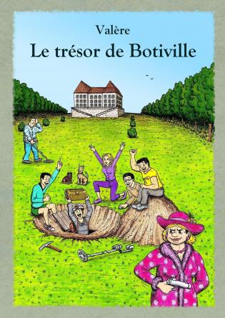 Le trésor de Botiville