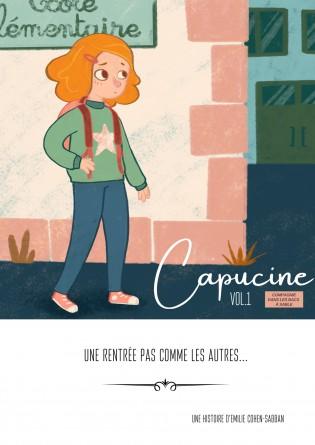 Capucine Vol.1