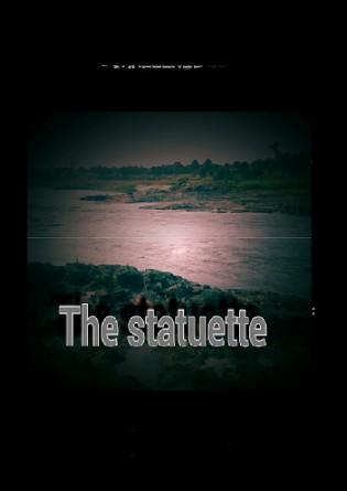 The statuette