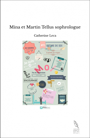 Mina et Martin Tellus sophrologue