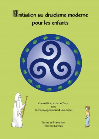 Initiation au druidisme pour enfant