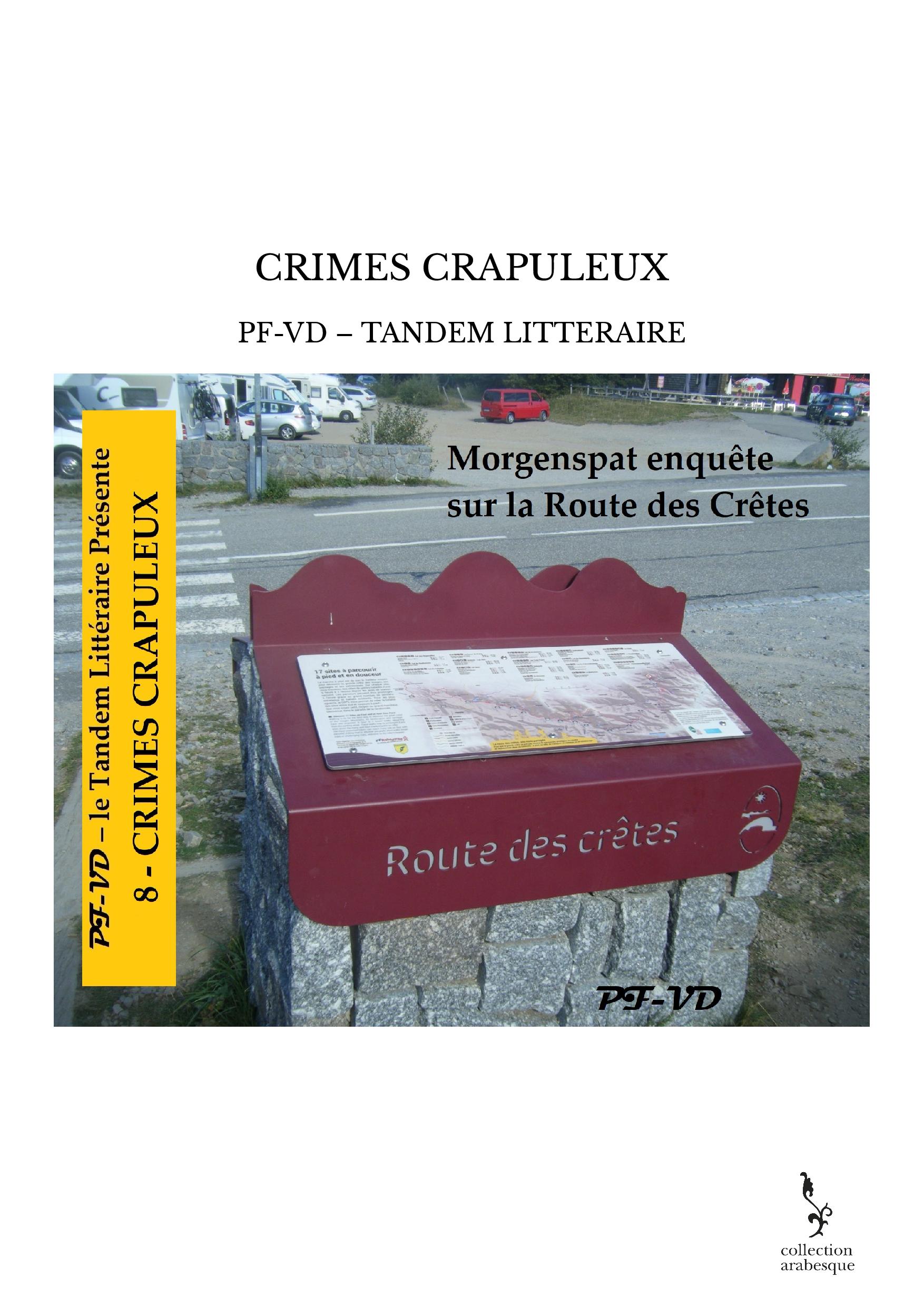 CRIMES CRAPULEUX