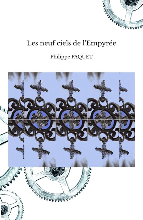 Les neuf ciels de l'Empyrée