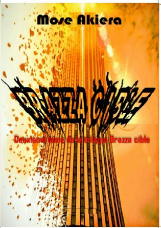 BRAZZA CIBLE