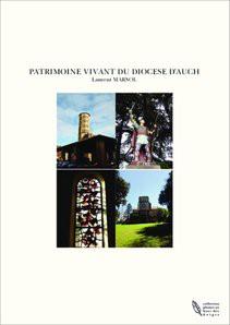 PATRIMOINE VIVANT DU DIOCESE D'AUCH