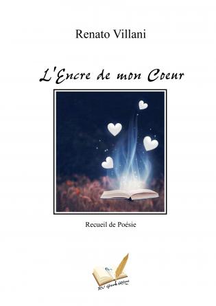 L'ENCRE DE MON COEUR