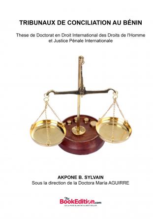 TRIBUNAUX DE CONCILIATION AU BÉNIN