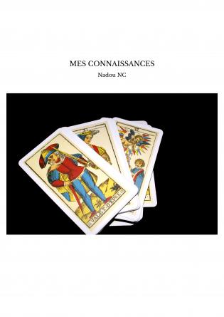 MES CONNAISSANCES