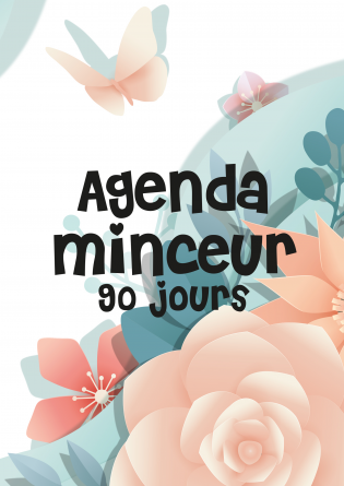 Agenda minceur 90 jours