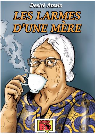 LES LARMES D'UNE MERE