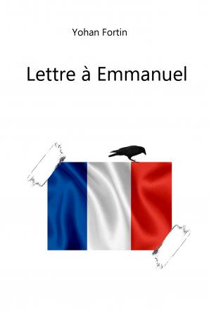 Lettre à Emmanuel