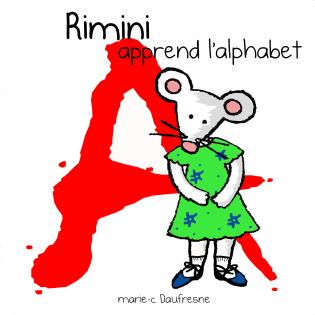 Rimini apprend l'alphabet