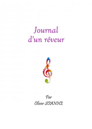 Journal d'un rêveur
