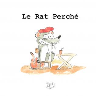 Le Rat Perché