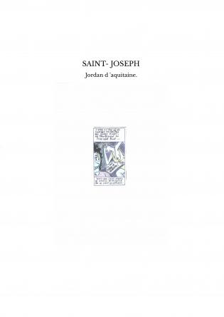 SAINT- JOSEPH