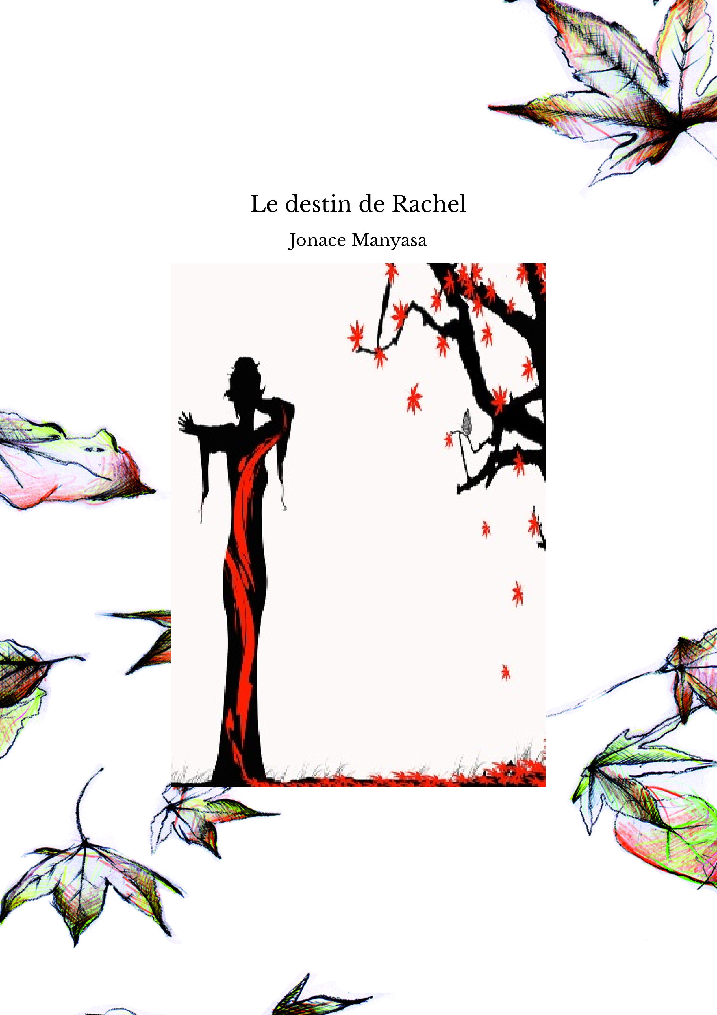 Le destin de Rachel