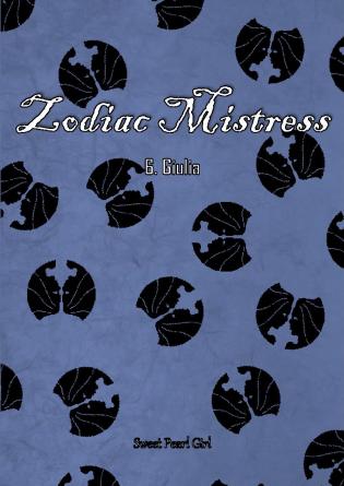 Zodiac Mistress - Tome 6