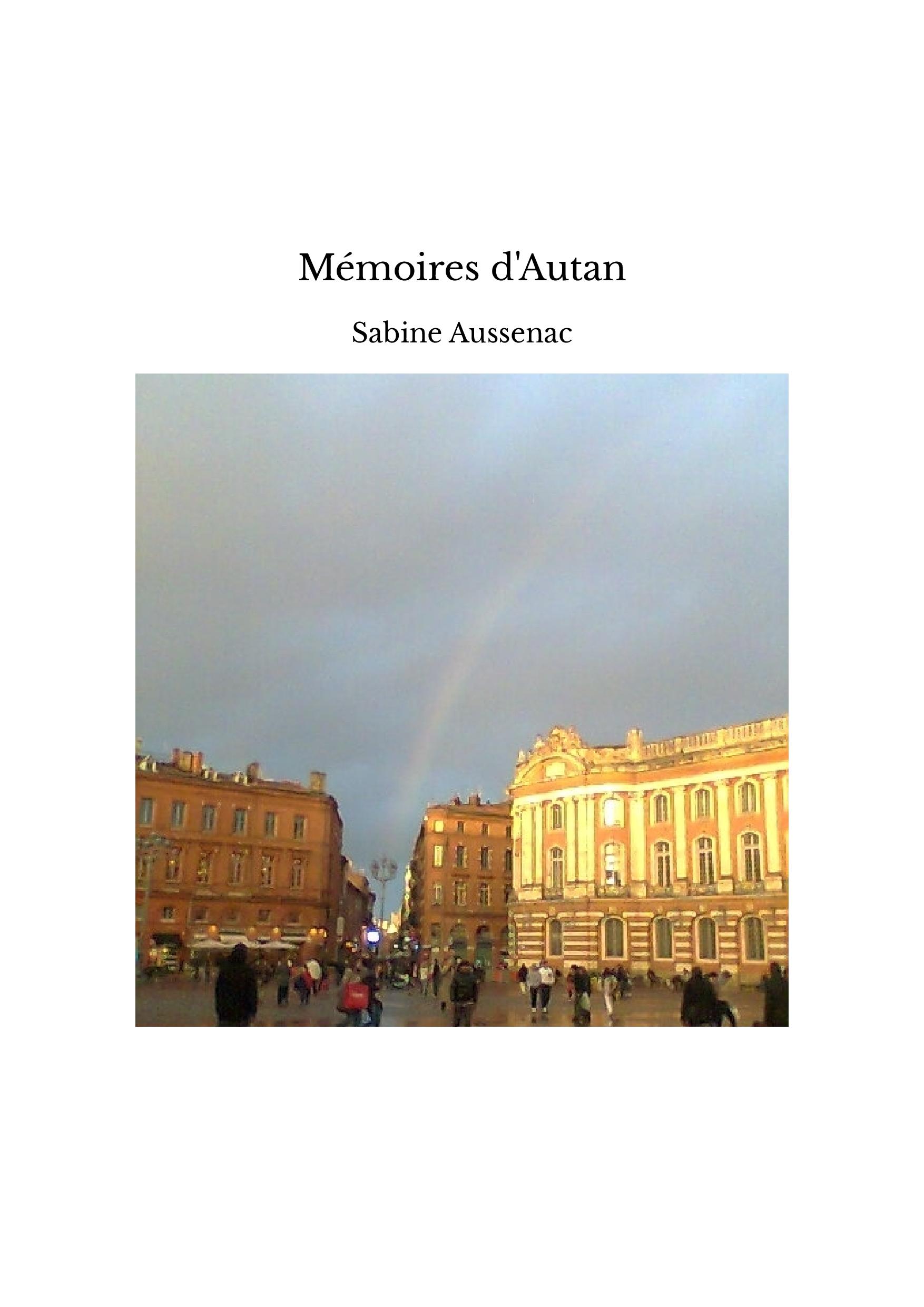 Mémoires d'Autan