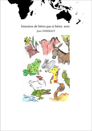 histoires de bêtes pas si bêtes avec