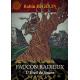 Faucon Radieux, L'Éveil du Faucon