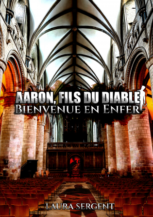 Aaron fils du diable TOME 1