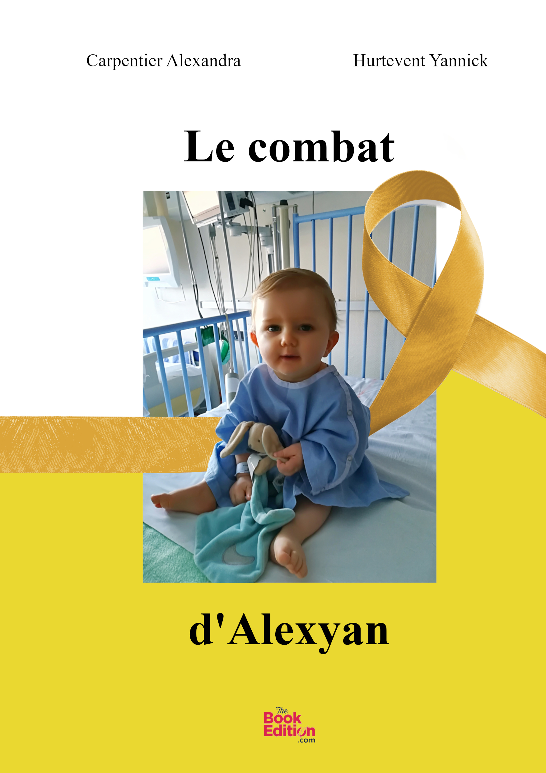 Le combat d'Alexyan