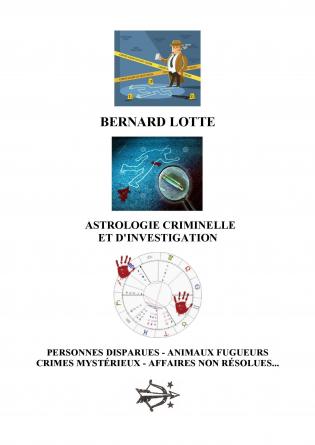 Astrologie criminelle