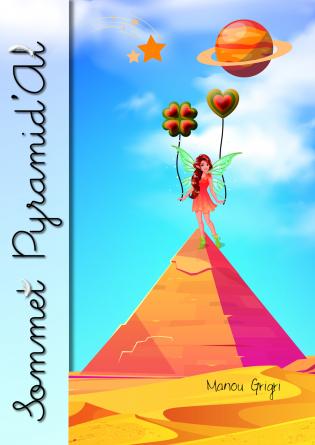 Sommet Pyramid'Al