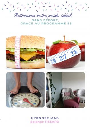 Retrouvez votre poids idéal
