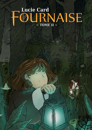 Fournaise - Tome 2