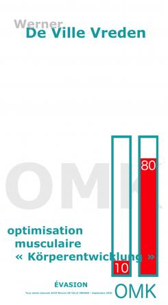 """OMK optimisation muscl """"Körper-entw"""""""