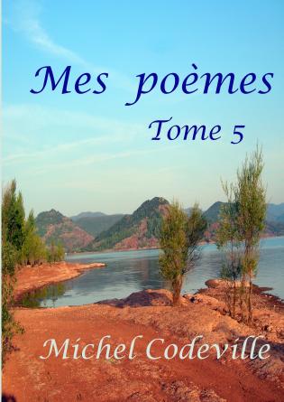 Mes poèmes tome5