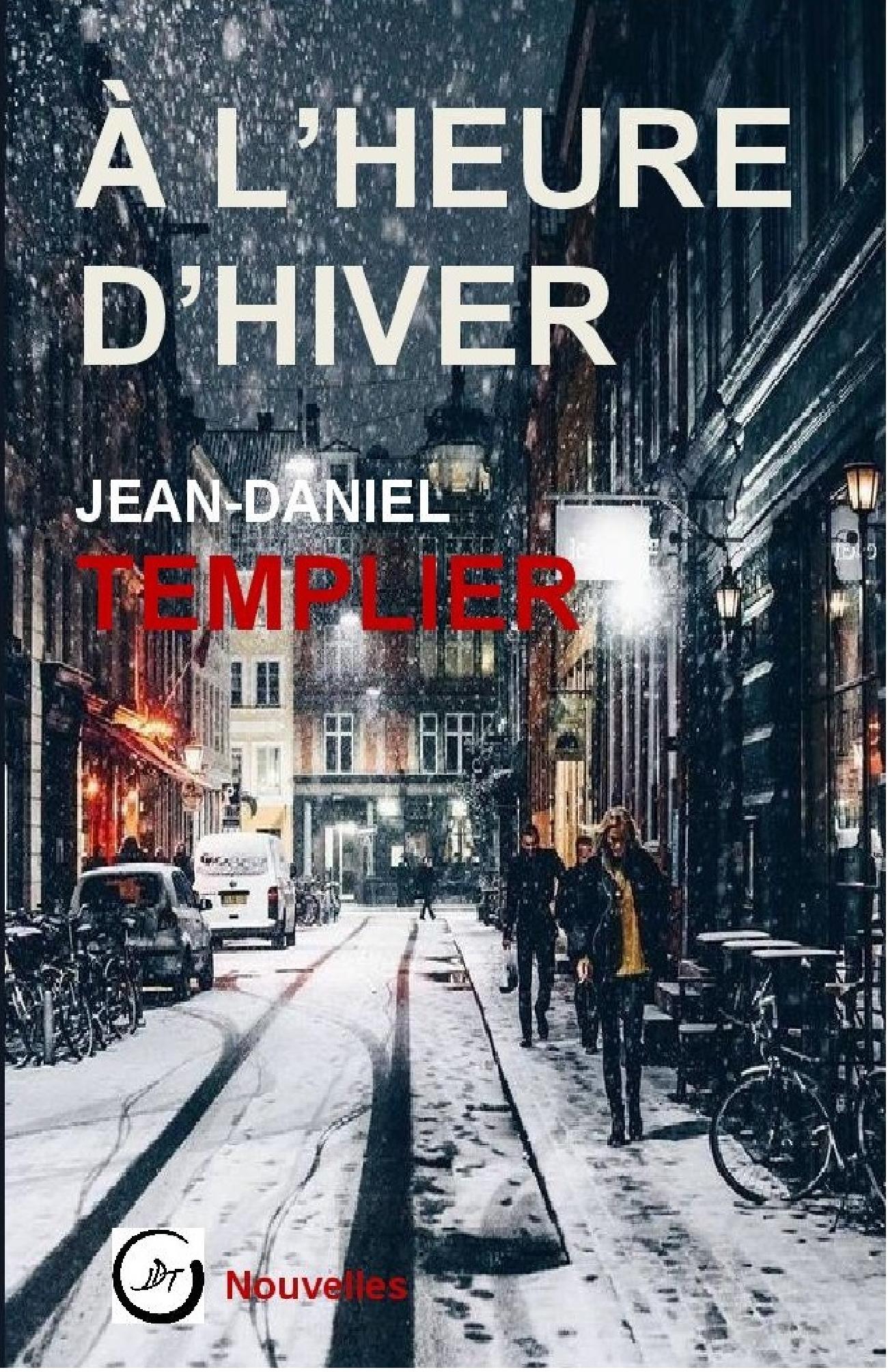 A L'HEURE D'HIVER
